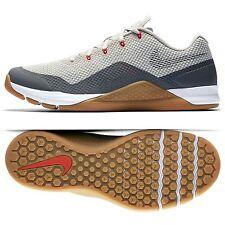 Nike Metcon Repper DSX 898048-005 Pale Grey/Gum Men's Training Shoes Sz 9