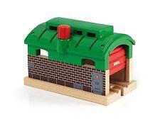 BRIO Rail Train Garage