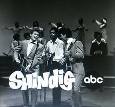 SHINDIG COMPLETE SERIES ON DVD 86 EPISODES UNCUT 1960's ROCK N ROLL