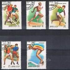 CCCP / USSR gestempeld serie - Sports (014)