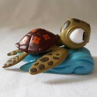 Disney Key Chain Metal Keychain Ring Pixar Finding Nemo /& Squirt Whoa Dude!