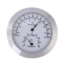 Chitarra Violino Termo igrometro misuratore di umidita' telaio del monitor W1G8