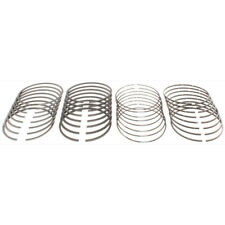 "Mahle Clevite Piston Ring Set 41909; Moly-Faced 4.055"" Bore for 6.6L Duramax"