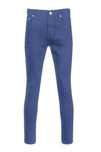 Mens Denim Stonewashed Jeans Waist 40 Inseam 27  29  31 inches Casual Workwear