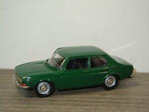 1969 Saab 99 - Robeddie Models 3 England 1:43 *50303