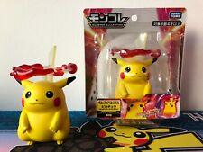 Pokemon MonColle Gigantamax G-Max Pikachu Figure 19CM Gigadynamax