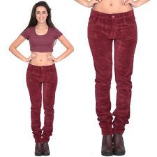 Corduroy Regular L30 Jeans for Women