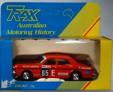 Trax 1/43 Ford Falcon GTHO Phase 3 Bathurst/Moffat Code 6822-533