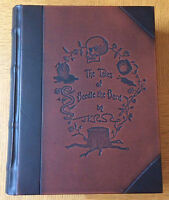 HARRY POTTER THE TALES OF BEEDLE THE BARD COLLECTOR'S EDITION 1ST J.K ROWLING