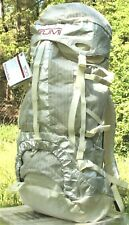 Tumi Mountain Pack 82L Style 618 Backpack Mountaineering Hiking Arctic Rare/LE