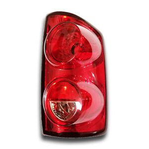 Fits 07-08 Dodge Ram 1500 2500 3500 Right Passenger Side Tail Light Lamp Assy RH
