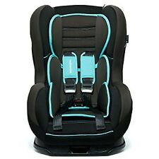 OFFER!! Comfort + Recliner Car Seat Forward Facing 9m to 4yrs RRP £110 BLUE SP