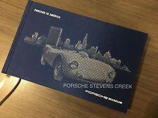 Porsche in America Book Porsche Museum Book English German Deutsch Englisch
