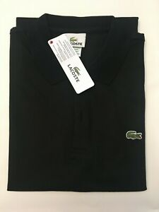 Lacoste Men's Classic Polo Shirt  Brand NWT Pick Your Color And Size