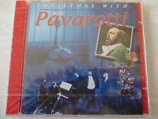 Christmas with Pavarotti - CD Neu & OVP