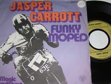 "7"" - Jasper Carrott Funky Moped & Magic Roundabout - 1975 # 6152"