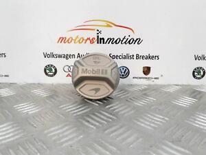MCLAREN MP4-12C Oil Filler Cap Titanium Finish *NEW* 650 675 688 570 540 600 720