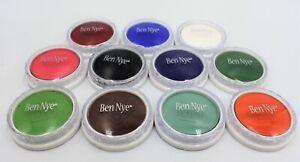 Ben Nye MagiCake Aqua Paint 0.25 OZ Pro FX Halloween Makeup Water Activated