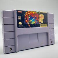Jeu - Super Metroid - Nintendo - NTSC US - SNES Super Nintendo (ML)