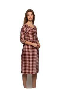 Pyne & Smith no.12 linen dress, sz M, brand new