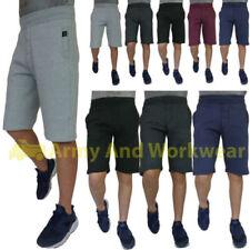 Pantalones cortos de hombre de poliéster Talla 40