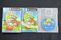 Super Monkey Ball Japanese Nintendo GameCube NTSC-J Free Shipping