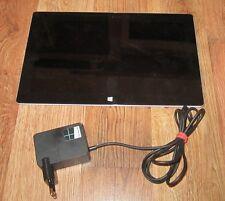 Microsoft Surface RT 32GB, WLAN, 26,9 cm (10,6 Zoll) - Dunkeltitan