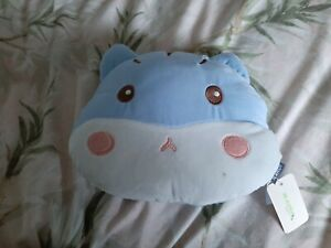 CAT   PILLOW SOFT TOY