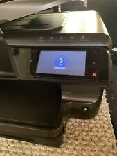 SHIPS NOW & FAST! HP Officejet Pro 8600 Plus All-In-One Inkjet Printer -Need Ink