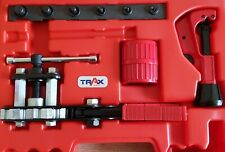 Quality Double Flaring Tool kit