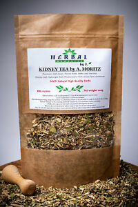 Kidney Tea by Moritz /Urinary Tract/ Stones/Bladder Infection/Diauretic
