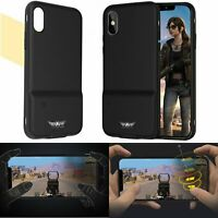 Wireless Bluetooth PUBG Mobile Game Case Cover For iPhone 6/7/8 Plus/X/XR/XS MAX