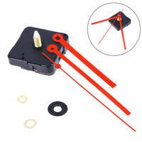 Quartz Clock Movement Mechanism Module Hand Repair Silent DIY Tool Kit