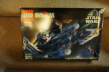Lego Star Wars 7150 Tie Fighter & X-Wing *** New & Sealed ***