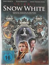 Schneewittchen (modern) - Grimm's Snow White - Königin, Drachen, Jane March