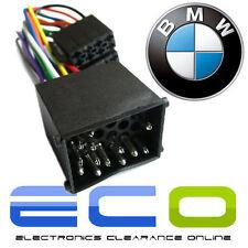 AUTOLEADS PC2-05-4 BMW 3 5 7 Mini & ROVER stereo auto radio ISO Cablaggio