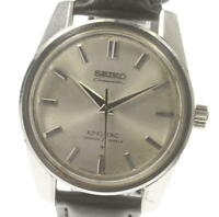 SEIKO King Seiko 49999 Chronometer Cal.52 Hand Winding Men's Watch_560093
