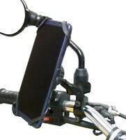 Zugeteilt M8/M10 Spiegel Motorrad Handy Halterung Für Samsung Galaxy S9