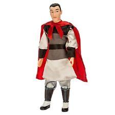 """Disney Store - 12"""" - Shang Doll - from Mulan"""