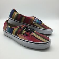"Vans Men/ Shoes ""Authentic"" (Baja) Mulit/Black"