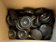91pcs x  PV507  CABLE GROMMET - Round Blank Diaphragm, Closed / Holeplug