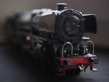 MÄRKLIN F 800, Dampflok BR 01 097, Tender aus Kunststoff, gebraucht, gepflegt
