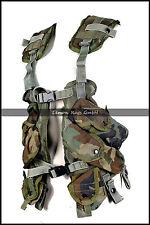 Gilet Tactique - Gilet de Combat US - Original