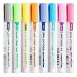 Super Squiggles Outline Marker Set (8 Pens per Set) V7C1