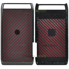 New For Motorola DROID RAZR MAXX XT912 Replacement Battery Back Door Cover Case