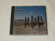 Try Anything Once by Alan Parsons CD Oct-1993 Arista Records The Three of Me
