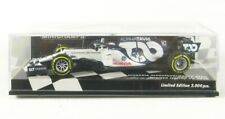 1 43 Minichamps Alpha TAURI Honda At01 Winner GP Italy Gasly 2020