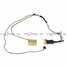 NEW For ASUS X301A X301 XJ6 nappe video flex cable 14005-00390100 DD0XJ6LC010
