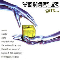 Vangelis - Gift... (CD, 1996)