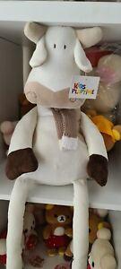 COWARAMUP MOO COW Stuffed Toy